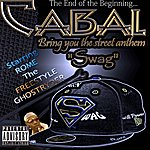 Cabal Swag (3-Track Maxi-Single)