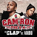 Cam'ron Clap (Feat. Vado) (Single)