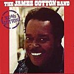 James Cotton 100% Cotton