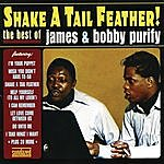 James & Bobby Purify Shake A Tail Feather! The Best Of James And Bobby Purify