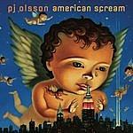 P.J. Olsson American Scream