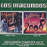Los Iracundos Discografía Completa Volumen 12
