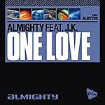 The Almighty Almighty Presents: One Love (4-Track Maxi-Single)