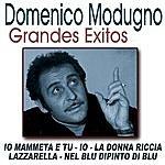 Domenico Modugno Grandes Exitos Domenico Modugno