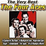 The Four Aces The Very Best - The Four Aces
