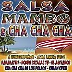 Tito Puente Salsa Mambo Y Cha Cha Cha