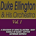 Duke Ellington & His Orchestra The Jazz Compilation