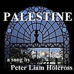 Peter Liam Holcross Palestine