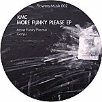 KMC More Funky Please - EP