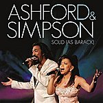 Ashford & Simpson Solid As Barack (Single)