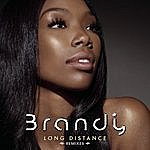 Brandy Long Distance (6-Track Maxi-Single)