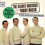 The Clancy Brothers Hearty & Hellish