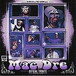 Mac Dre Official Tribute (Clean Version)