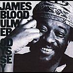 James Blood Ulmer Odyssey