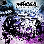 Mimosa Psychedelic Stereo - EP
