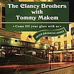 The Clancy Brothers Irish Drinkin' Songs