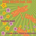 Edit Feeling Good (Freedom Is Mine - Tribute To Nina Simone)