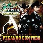 Los Cuates De Sinaloa Pegando Con Tuba