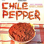 Art Pepper Chilli Pepper