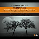 Budapest Philharmonic Orchestra Frederic Chopin: Masterpieces