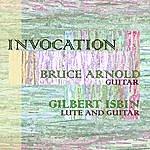 Bruce Arnold Invocation