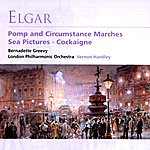 London Philharmonic Orchestra Elgar: Pomp And Circumstance Marches / Sea Pictures / Cockaigne