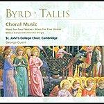 Choir Of St. John's College, Cambridge Byrd/Tallis: Choral Music
