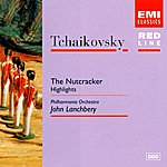 John Lanchbery Tchaikovsky: The Nutcracker - Excerpts