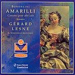 Gerard Lesne Amarilli/Cantatas For Solo Countertenor Etc.