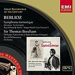 Sir Thomas Beecham Berlioz : Symphonie Fantastique/Le Corsaire Overture/Les Troyens (Excerpts)