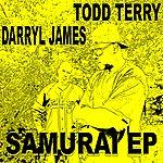 Darryl James Samurai EP