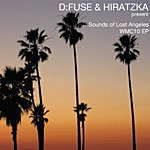 D:Fuse Sounds Of Lost Angeles - WMC10 EP