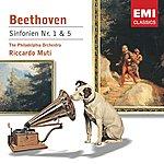 Riccardo Muti Beethoven: Symphony Nos 1 & 5