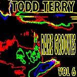 Black Riot Todd Terry's Rare Grooves Vol. VI