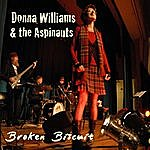 Donna Williams Broken Biscuit