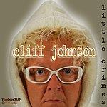 Cliff Johnson Little Crimes