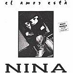 Nina Love Is In The Air, El Amor Està (2-Track Single)