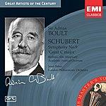 Sir Adrian Boult Schubert: Symphony No.9 'the Great'