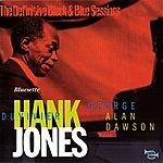 Hank Jones Bluesette (London 1979)(The Definitive Black & Blue Sessions)