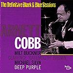 Arnett Cobb Deep Purple (Toulouse, France 1973)(The Definitive Black & Blue Sessions)