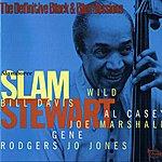 Slam Stewart Slamboree (New York City, 1972)(The Definitive Black & Blue Sessions)
