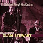 Slam Stewart Fish Scales (Paris 1975)(The Definitive Black & Blue Sessions)