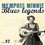 Memphis Minnie Blues Legends, Vol. 2