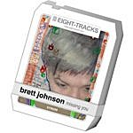Brett Johnson Missing You (4-Track Maxi-Single)