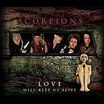 Scorpions Love Will Keep Us Alive (Single)