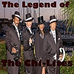 Chi-Lites The Legend Of The Chi-Lites