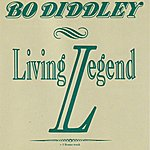 Bo Diddley Living Legend