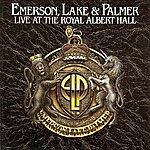 Emerson, Lake & Palmer Live At The Royal Albert Hall (Reissue)