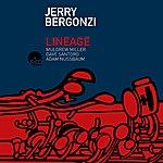 Jerry Bergonzi Lineage