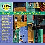 Tito Puente Salsa Legende - Best Of Tito Puente, Vol.2